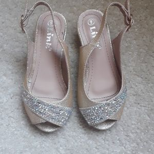 Girls Formal Shoes